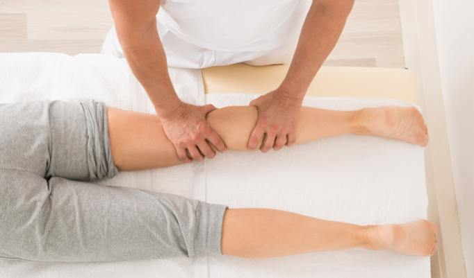 Shiatsu Massage in Köln